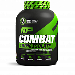 MusclePharm 100% Combat Isolate, 2270 г