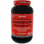 MuscleMeds Carnivor Beef Protein, 1019 г