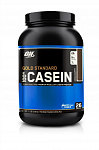 Optimum Nutrition 100% Casein Gold Standard, 900 г