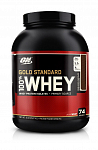 Optimum Nutrition 100% Whey Gold Standard, 2270 г