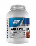 GAT Isolate Whey Protein, 2268 г