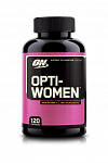 Optimum Nutrition Opti-Women, 120 капс