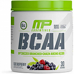 MusclePharm BCAA Essentials, 258 г
