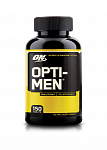 Optimum Nutrition Opti-Men, 150 таб