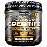 MuscleTech Platinum 100% Creatine, 400 г