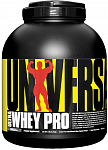 Universal Nutrition Ultra Whey Pro, 2270 г