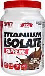 SAN Titanium Isolate Supreme. 907 г