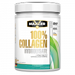 Maxler 100% Collagen Hydrolysate, 300 г