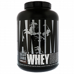 Universal Nutrition Animal Whey Protein, 2300 г