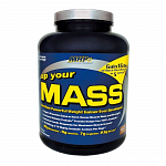 MHP Up Your Mass, 2270 г