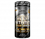 Muscletech Platinum Multivitamin, 90 таб