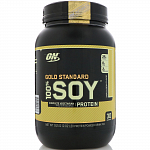 Optimum Nutrition 100% Soy Protein Gold Standard, 915 г