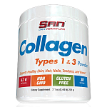 SAN Collagen Types 1&3, 201 g