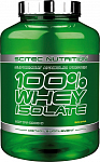 Scitec Nutrition 100% Whey Isolate, 2000 г