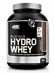 Optimum Nutrition Platinum HydroWhey, 1590 г