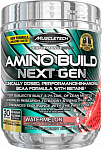 MuscleTech Amino Build BCAA, 280 г