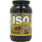 Ultimate Nutrition Iso Sensation 93, 910 г