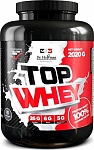 Dr.Hoffman Top Whey, 2020  г