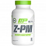 MusclePharm Z-PM, 60 капс