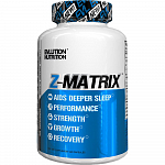Evlution Nutrition Z-Matrix, 120 капс
