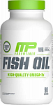 MusclePharm Fish Oil, 90 капс