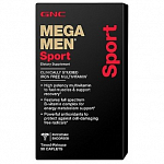 GNC Mega Men Sport, 90 таб