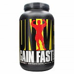 Universal Nutrition Gain Fast 3100, 2300 г