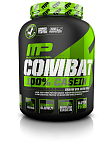 MusclePharm Combat 100% Casein, 1814 г