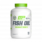 MusclePharm Fish Oil, 180 капс