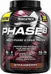 MuscleTech Phase 8, 2000 г