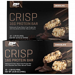 MusclePharm Combat Crisp, 45 г