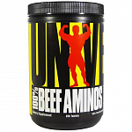 Universal Nutrition 100% Beef Amino, 200 таб
