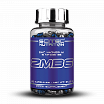 Scitec Nutrition ZMB 6, 60 капсул