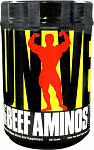 Universal Nutrition 100% Beef Amino, 400 таб