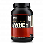Optimum Nutrition 100% Whey Gold Standard, 909 г