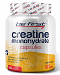 Be First Creatine Monohydrate, 350 капс