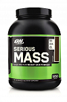 Optimum Nutrition Serious Mass, 2727 г