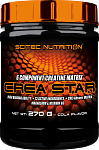 Scitec Nutrition Crea Star, 270 г