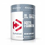 Dymatize Nutrition Acetyl L-Carnitine 500 mg, 90 капс