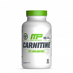 MusclePharm L-Carnitine 1000 мг, 60 капс