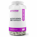 MyProtein Multi Vitamin Active Woman, 120 таб