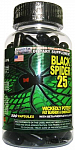 Cloma Pharma Black Spider, 100 капс