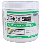USPlabs Jack3D Advanced Formula, 248 г