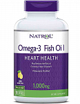 Natrol Omega-3 Fish Oil, 150 капс