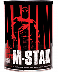 Universal Nutrition Animal M-Stak, 21 пак