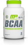 MusclePharm BCAA Essentials, 240 капс
