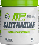MusclePharm Glutamine, 300 г