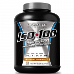 Dymatize Nutrition ISO 100 Hydrolyzed, 2275 г