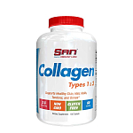 SAN Collagen Types 1 & 3, 180 таб